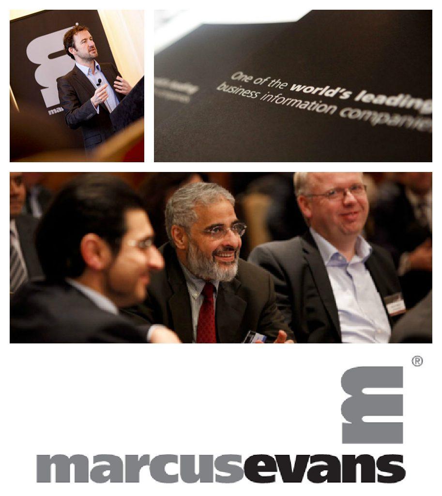 Marcus Evans International